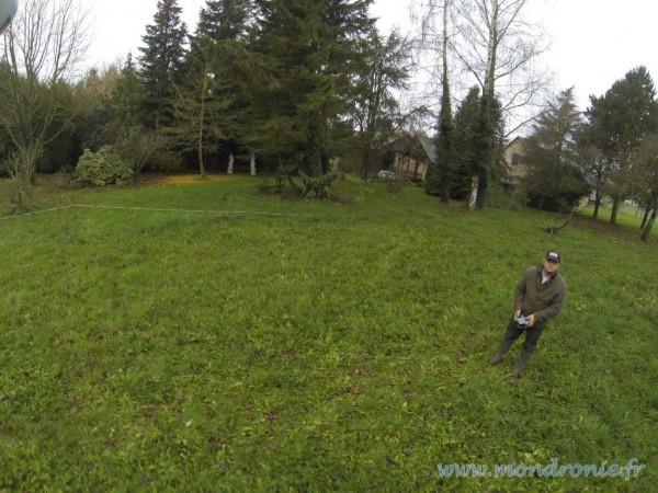 dronie